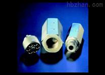 进口正品HAWE管路防破安全阀