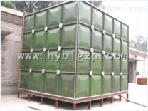 搪瓷钢板水箱|河北中汇搪瓷钢板水箱-搪瓷钢板水箱结构