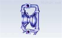 多用气动隔膜泵