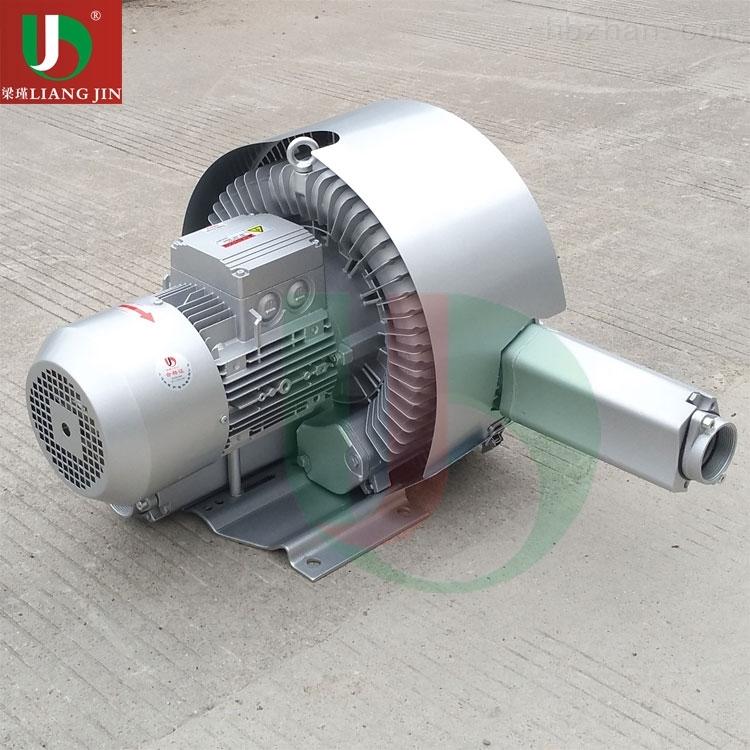 低噪音环保设备用高压侧风道风机厂家
