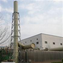 城镇污水厂除臭