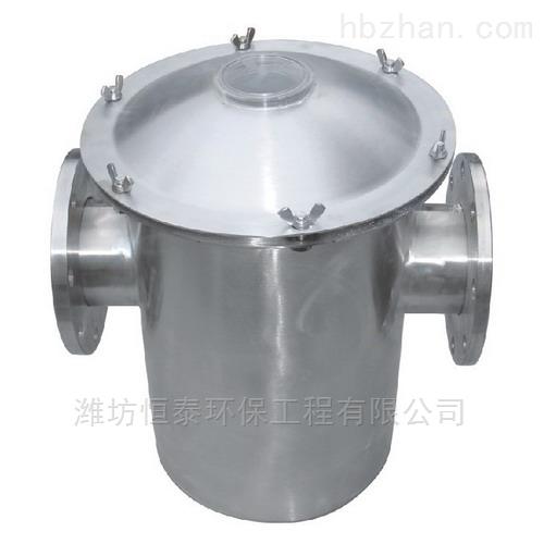 广州市毛发过滤器
