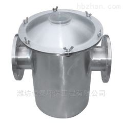 ht-265广州市毛发过滤器
