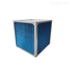热交换工业用亲水铝箔显热换热芯体