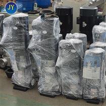 DLF轴封泵设备应用