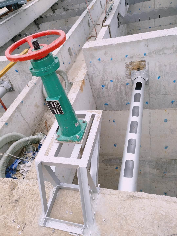 甘肃 电动旋转撇渣管 炼油厂集油撇渣器