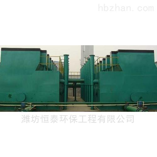 广州市一体化净水器