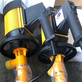 氟塑料调速电动抽液泵