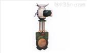 Z973X电动浆液阀-