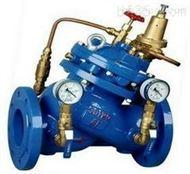 YX741X隔膜式可调减压阀-