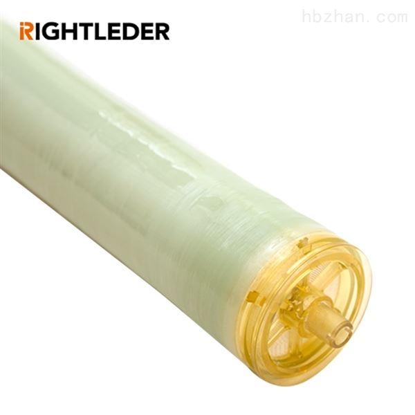 德兰梅尔耐酸卷式纳滤膜 废酸回用处理设备