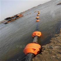 聚乙烯套管浮体 大浮力抽沙浮筒