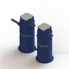 QZY-TJC系列模块化调节池