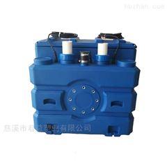 装泵配套用污水提升器外壳
