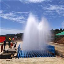 南充市工程洗车机 水循环节能环保设备