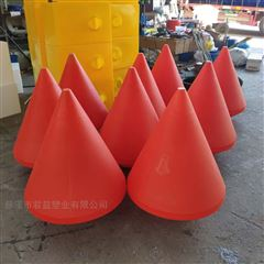 厂家生产港口塑料浮标可喷字