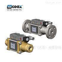 德国COAX电磁阀CMF082/2路外控同轴阀