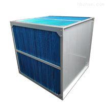 余热回收板式换热器芯体