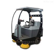 物业保洁用电动扫地车价格