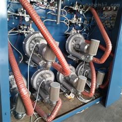 热风吹毛机专用15KW高压风机