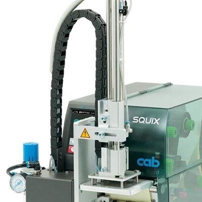 S1000-220德国CAB打印机 贴标手臂