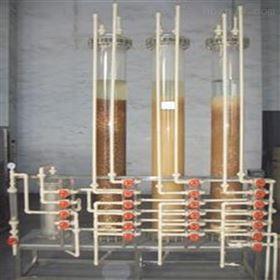 JH—1000L/H 混床系统阴阳离子混床设备