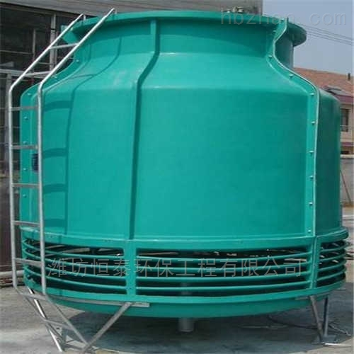 广州市圆形逆流式冷却塔