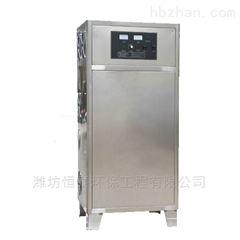 ht-660广州市臭氧发生器的介绍