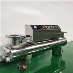 LCUV120-5郴州过流式紫外线消毒器厂家