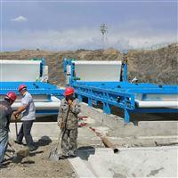带式洗沙污泥脱水机厂家