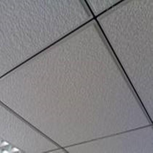河北吸音板吊頂龍骨安裝方法