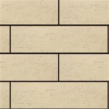 新疆工程建设使用仿大理石柔性石材