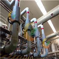Z88蒸汽管道可拆卸式保温套