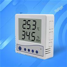 rs485液晶显示档案室机房监控温湿度计