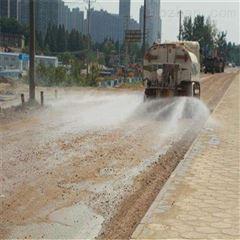 TS-106运城运输抑尘剂的研究和应用