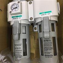 日本CKD调压阀R8000-20-W主要尺寸
