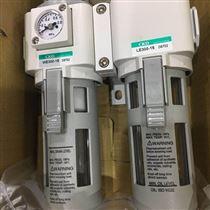 MSB1-10-WB-2日本CKD調壓閥R8000-20-W主要尺寸