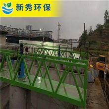 ZBGN-4全桥式周边传动刮泥机