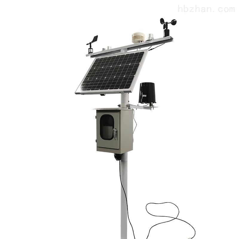 多要素气象监测站多少钱可以安装