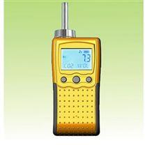 泵吸式紅外二氧化碳檢測儀