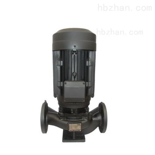 增压送水管道离心泵