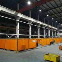 上海静电除尘器、工业除尘雷竞技官网app厂家