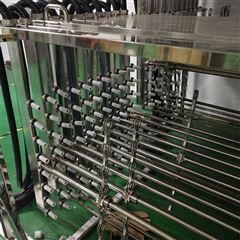LCUVC320/8-8长春吉林四平污水消毒渠紫外消毒整套设备