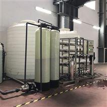 苏州反渗透 EDI纯水设备生物水处理设备厂家