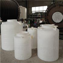上海化工储罐厂家 PE化工搅拌桶设备pe水箱
