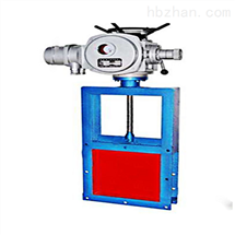 DYLV-0.1电动推杆平板闸阀