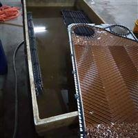 齐全换热站清洗换热器片使用板片清洗剂