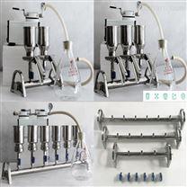 全自动不锈钢过滤系统(三联)HDG-3A