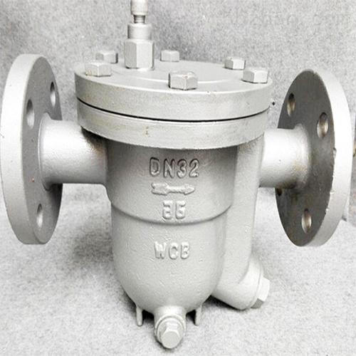 CS41H-16C-铸钢浮球式疏水阀
