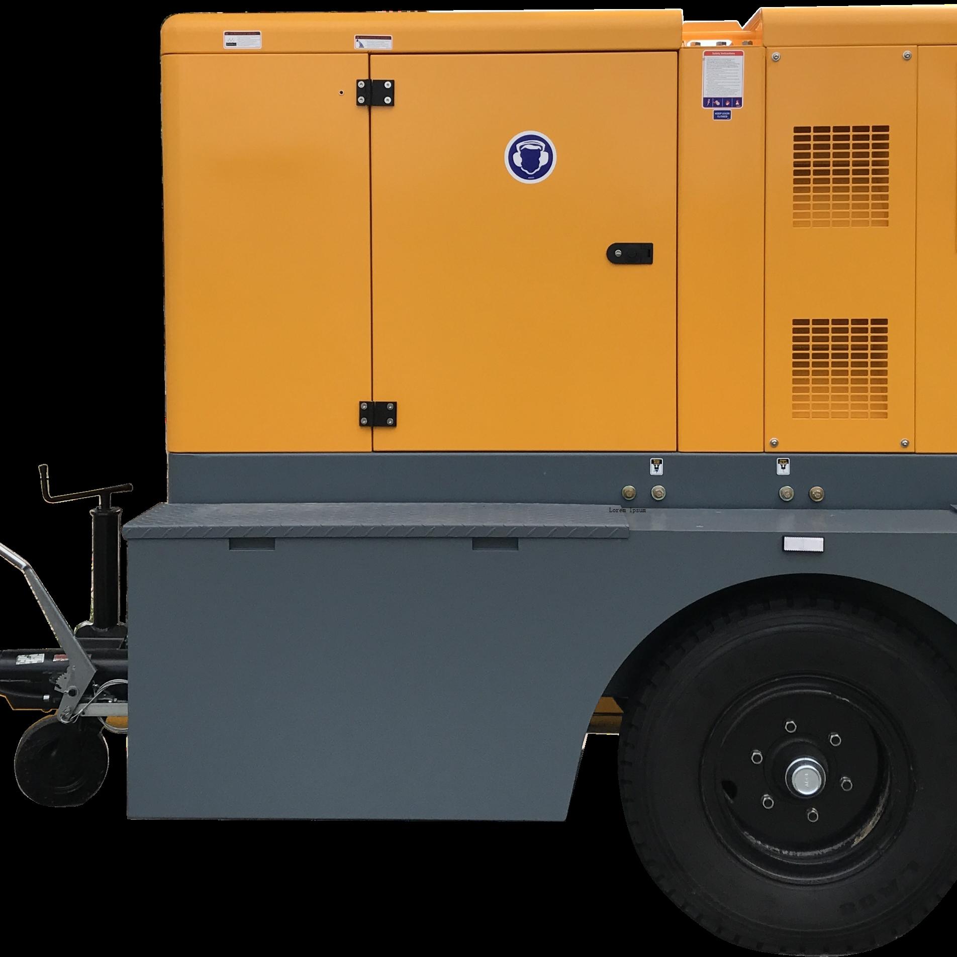 移动泵车供应